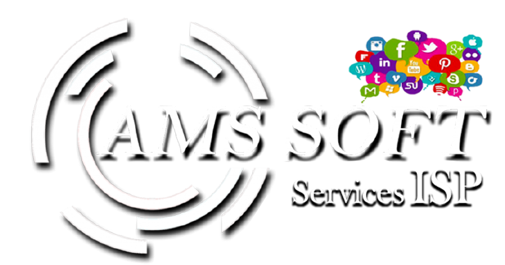 AMS SOFT - Services ISP